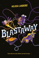 Media Cover for Blastaway