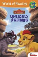 Unlikely Friends