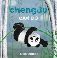 Cover of Chengdu Can Do