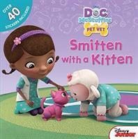 Smitten With A Kitten