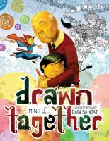 Drawn together1 volume (unpaged) : illustrations ; 29 cm