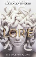 Cover of Lore
