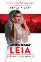 Leia : princess of Alderaan
