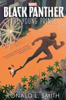 Black Panther : The Young Prince