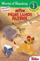 Pride Lands Patrol