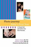 Photo Journey Baby's First Year