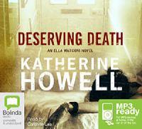 Deserving Death