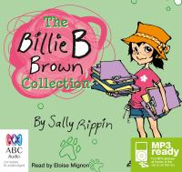 The Billie B Brown Collection