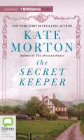 The Secret Keeper [MP3 CD]