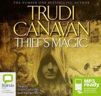 The Thief's Magic
