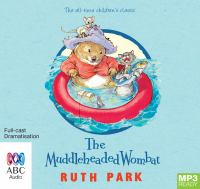 The Muddleheaded Wombat