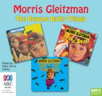 The Rowena Batts Trilogy