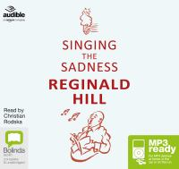 Singing the Sadness