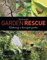 Australian Garden Rescue