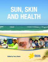 Sun, Skin and Health