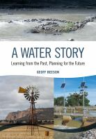 A Water Story