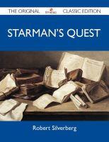 Starman's Quest