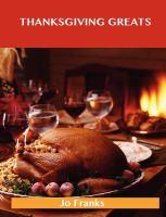 Thanksgiving Greats