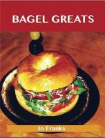 Bagel Greats