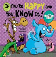 If You're Happy and You Know It!