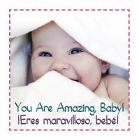 You Are Amazing, Baby!