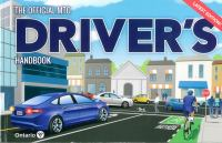 The Official MTO Driver's Handbook