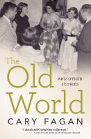 The Old World and Other Stories
