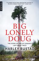 Image: Big Lonely Doug