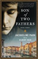 Son of Two Fathers. Book Three