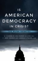 Is American Democracy in Crisis?