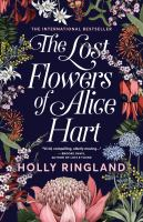 The Lost Flowers of Alice Hart.