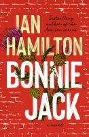 Cover of Bonnie Jack
