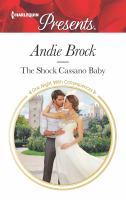The Shock Cassano Baby