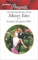 Carides's Forgotten Wife