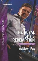 Royal Spy's Redemption