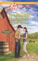 Her Rancher Bodyguard