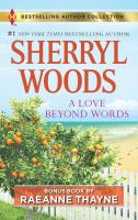 A Love Beyond Words: Shelter From the Storm