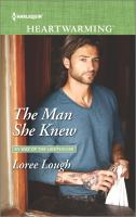 The Man She Knew