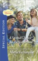 A Second Chance for the Single Dad