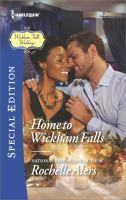 Home to Wickham Falls