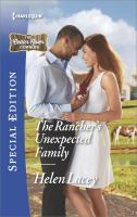 The Rancher's Unexpected Family