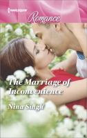 The Marriage of Inconvenience