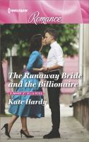 The Runaway Bride and the Billionaire