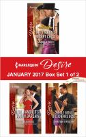 Harlequin Desire January 2017