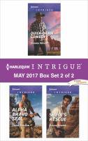 Harlequin Intrigue May 2017