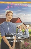 A Ready-made Amish Family