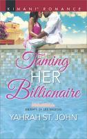 Taming Her Billionaire
