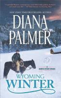 Wyoming Winter--a Small-town Christmas Romance