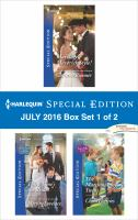 Harlequin Special Edition July 2016