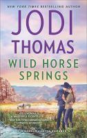 Wild Horse Springs